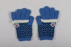 Designer Winter Gloves