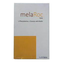 L Phenylalanine L Tyrosine with khellin
