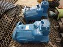 Rexroth A6VM250HD1D/63W2 Model Hydraulic Motor