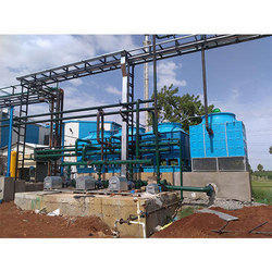 Cooling Tower Water Treatment Chemical Plant