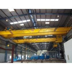 Yellow Steel Mill Duty Crane, Capacity: 0-5 Ton, 5-10 Ton