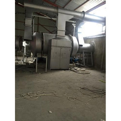 Secondary Lead Acid Battery Recycling Plant
