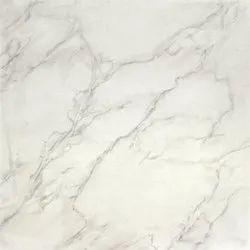 Ceramic White Marble Tile