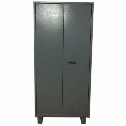 Metal Office Cupboard