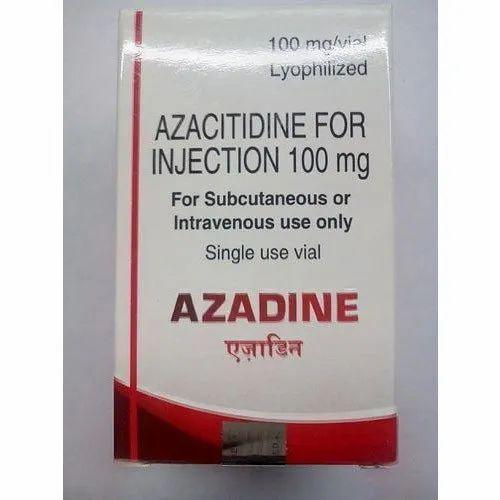 Azacitadine 100mg