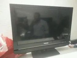 Toshiba LED TV Repairing Services, Home Service, Display