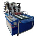 Starch Automatic Degradable Bag Making Machine