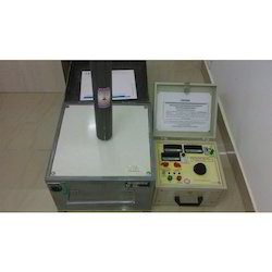High Voltage Test Kit