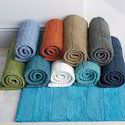 Cotton Reversible Bath Mats