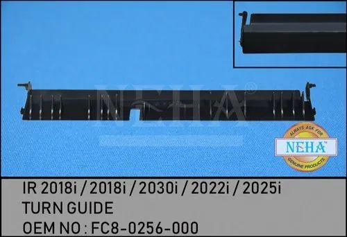 Turn Guide IR 2018i / 2018i / 2030i / 2022i / 2025i OEM NO : FC8-0256-000