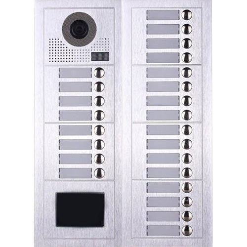 Multi Apartment Doorbell System