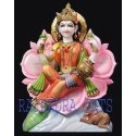 Goddess Lakshmi Statues