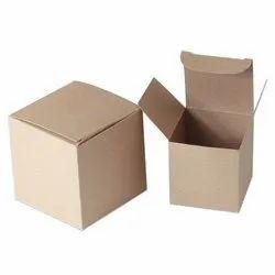 Paperboard Carton Packaging Box