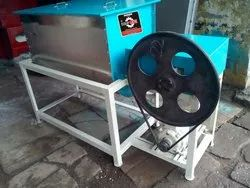 Detergent Mixer Machine