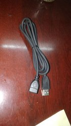 Male To Female Usb Cable