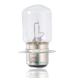 High Power Single Filament Plough Lamp Bulb