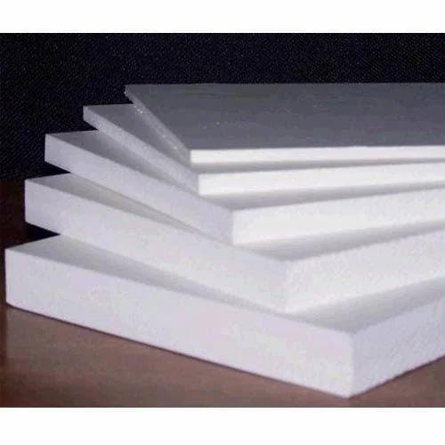 Pvc Foam Board 2mm Rs 135 Sheet Great India Plastics