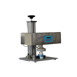 Semi Automatic Induction Cap Sealing Machine