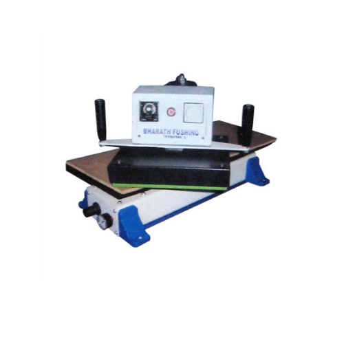 Heat Press Machine, 1000 W, 230 V/ 50 HZ AC supply