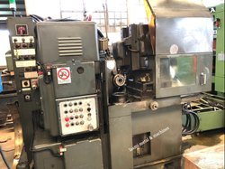 Gear Hobbing Hurth WF10