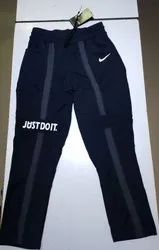Dark Color Shades Available Track pants Gents Wear, Size: XL