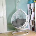 Carry Bird, Indoor And Outdoor, Nest Design Swing With Stand