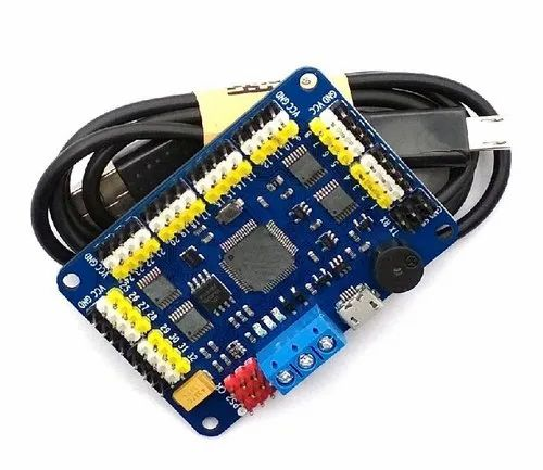 Motor Drives - RAMPS 1 4 3D Printer Control Board from Ahmedabad