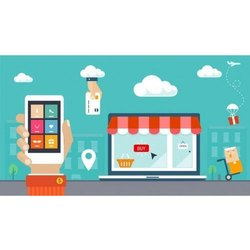 E Commerce Online Store Development Services