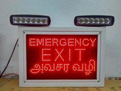 Industrial Emergency Light IEL- EEAV36L