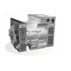 2.5 Kva To 7.5 Kva Industrial Alternators, for Induatrial, 220 Volts