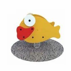 OKP-STA-029 Fish Rider