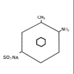 Dyes Intermediates and 6 Acetyl Amine 2 Amino Phenol 4