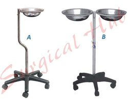 Wash Basin Stand ( A-single / B-double )
