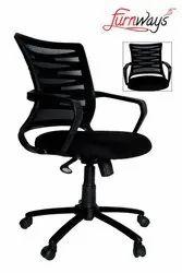 Mesh - Zigzag Chair