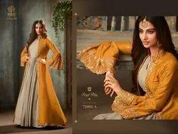 Designer Pakistani Salwar Suit For Wedding