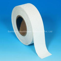 1/2 Inch And 1 Inch Non Abrasive Tape, Usage: Packaging