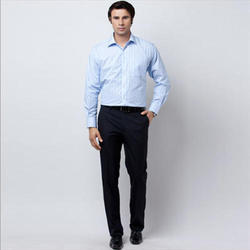 Men Corporate Uniform
