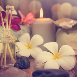 Sandalwood Candle Fragrance