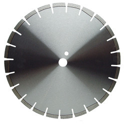 Stone age Reinforced Concrete Blade, for Industrial