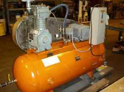 Reciprocating Compressors Installation Service