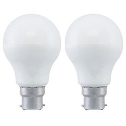 SAR Aluminum LED Bulb LED Bulb 9 Watt, For Indoor Lighting, Base Type: B22