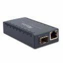 Gigabit Mini SFP Media Converter