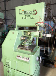 Koepfer 135 Gear Hobbing Machine