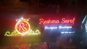 LED Backlit Sign Board
