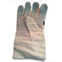 Cotton White Hand Gloves