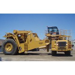 Kress Slab Carrier