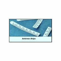 Schirmer Strips