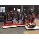630 mm HDPE Pipe Welding Machine