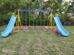 Multipurpose Play System
