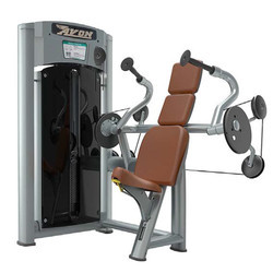 Tricep Press Machine